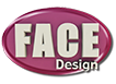 Face Design logo