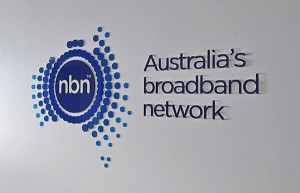 NBN 3D logo elements