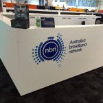 NBN 3D counter logo