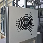 NBN engraved logo
