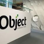 Object 3D logo